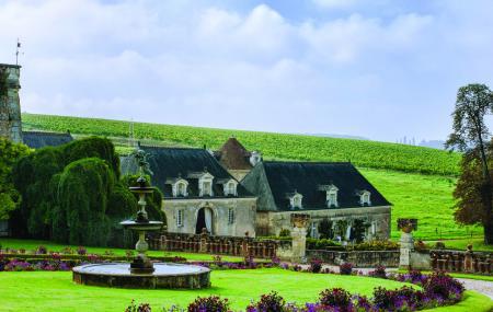 Chateau De Valmer Image