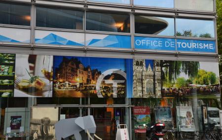 Office De Tourisme De Tours Image