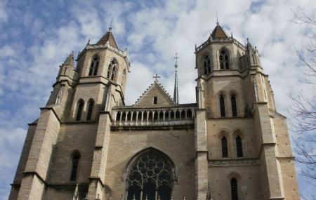 Saint Benigne, Dijon Cathedral Image