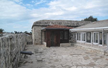 Limassol Castle Image