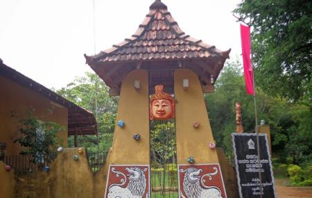 Sigiriya Craft Village Image