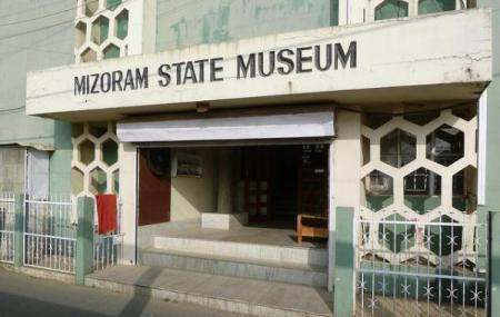 Mizoram State Museum Image