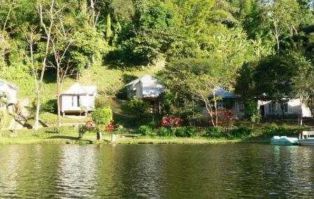 Tamdil Lake Image