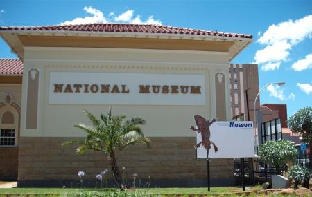The National Museum Image