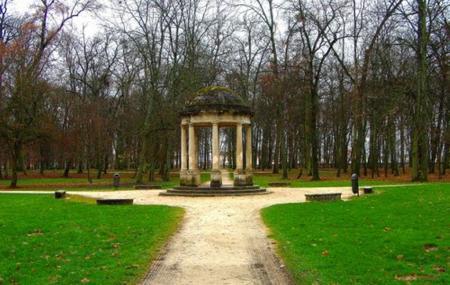 Colombiere Park Image