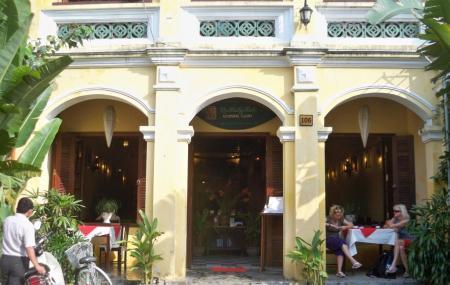 Morning Glory Street Food Restaurant Image