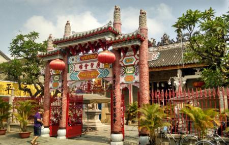 Quang Trieu Assembly Hall Image