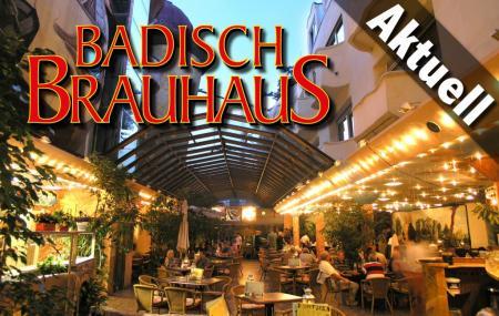 Badisch Brauhaus, Karlsruhe