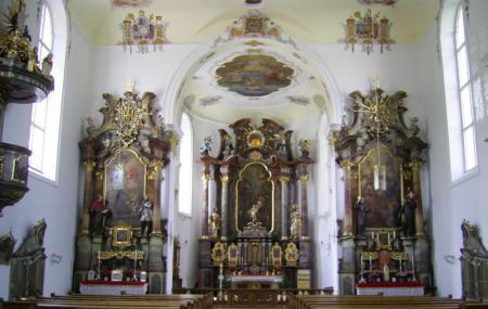 Pfarrkirche St. Stephan Image
