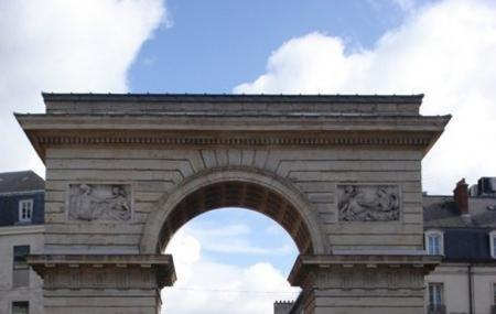 St. William's Gate Image