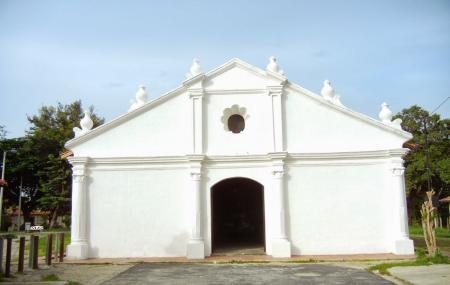 Church Of La Ermita La Agonia Image
