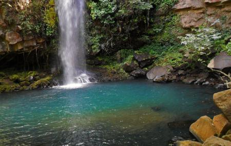 Rincon De La Vieja National Park Image