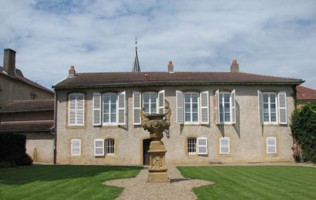 Centre Europeen Robert Schuman Maison De L Europe Image