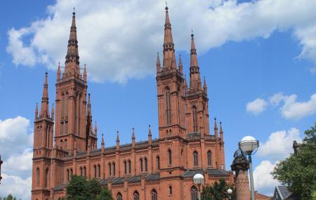 Marktkirche Image