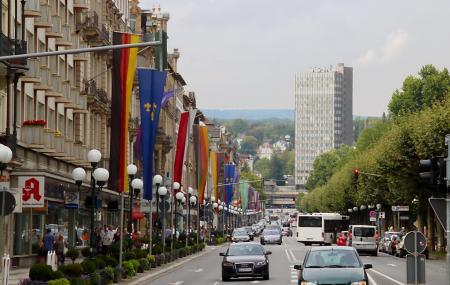 Wilhemstrasse Image
