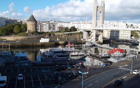 Base Navale De Brest Image