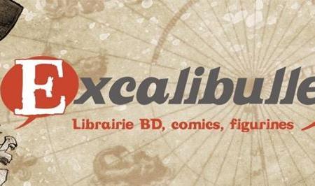 The Excallibulles Image