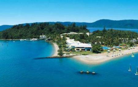Fitzroy Island National Park Image