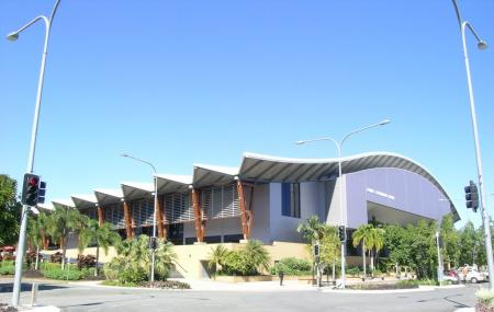 Cairns Convention Center Image