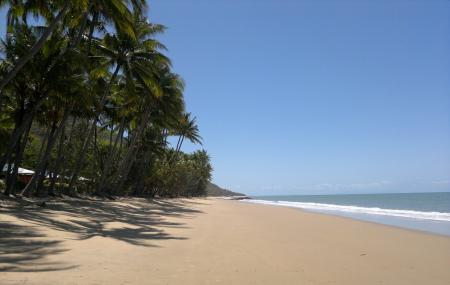 Ellis Beach, Queensland Image