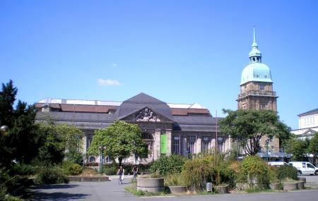 Landesmuseum Image