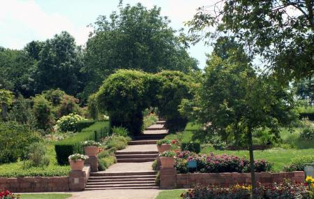 Park Rosenhoehe Image