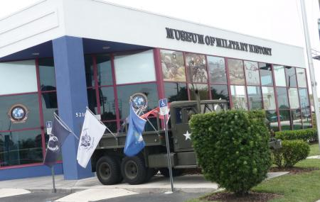 Museum Of Military History Image