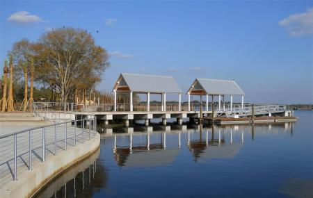 Kissimmee Lakefront Park Image