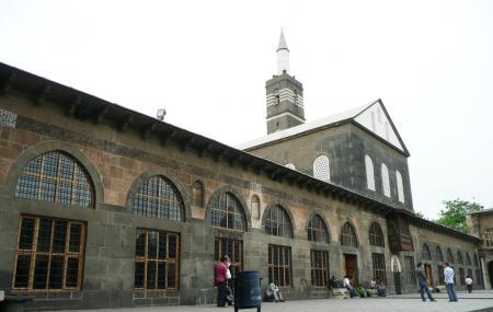 Diyarbakir Ulu Camii Image