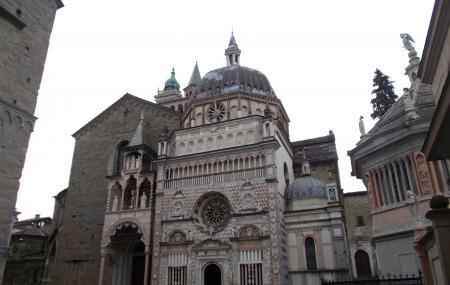 Cappella Colleoni Or Colleoni Chapel Image