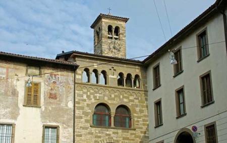 San Micheal Al Pozzo Bianco Image