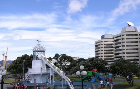 Frank Kitts Park Image