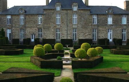 Les Jardins Du Chateau De La Ballue Image