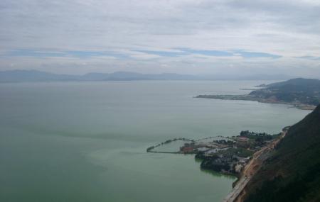 Dian Chi Lake Image