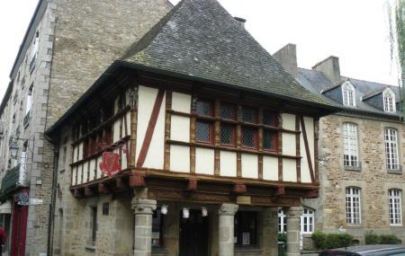 Maison De La Harpe Image