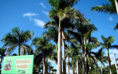 Lautoka Botanical Garden Image