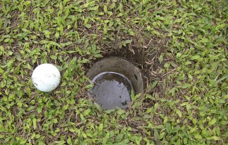 Lautoka Golf Course Image