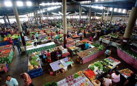 Lautoka Market Image