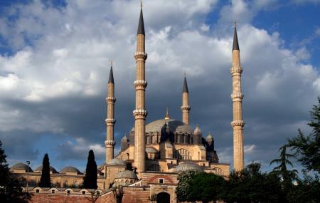 Selimiye Mosque Image