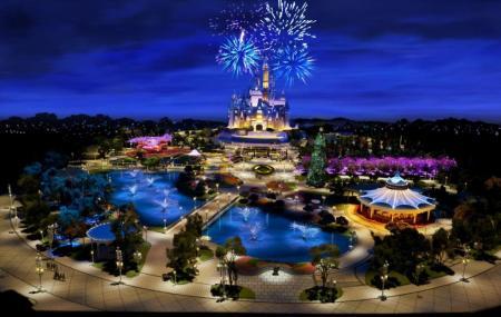 Disneyland Park Image