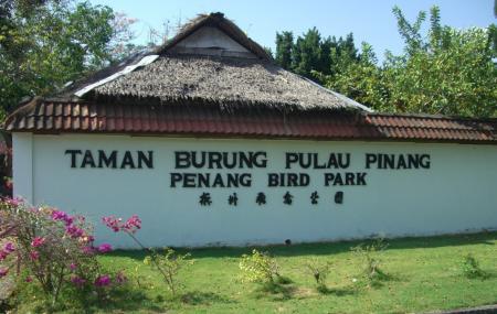 Penang Bird Park Image