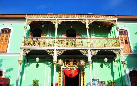 Pinang Peranakan Mansion Image