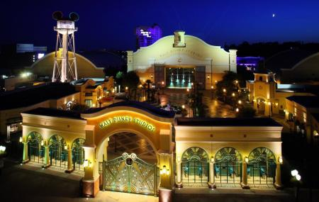 Walt Disney Studios Park, Marne-la-vallee