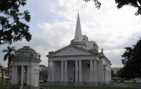 St George's Church Image