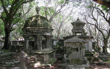 Protestant Cemetery Image