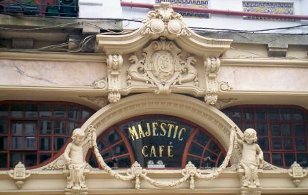 Majestic Cafe Image