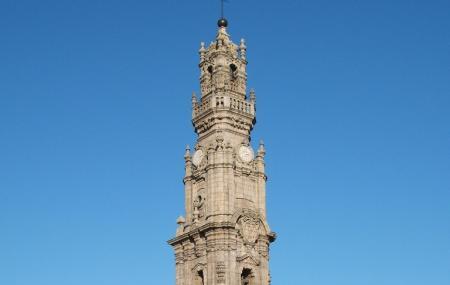 Clerigos Tower Image
