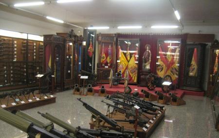 Museu Militar Do Porto Image