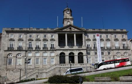 Palacio Da Bolsa Image