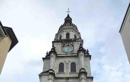 Cathedrale Notre-dame-de-l'annonciation Image